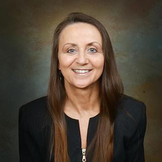 Debbie Henderson